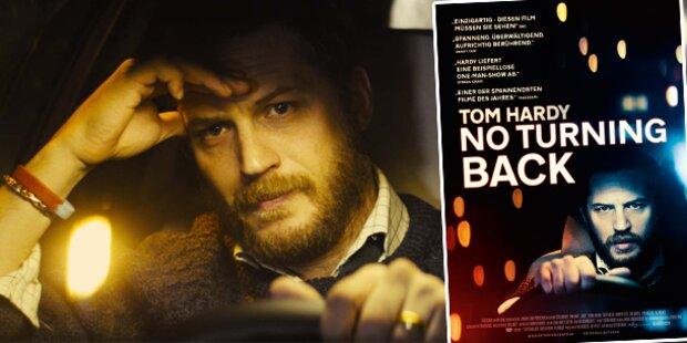 Tom Hardy genial in
