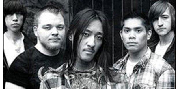 Britische Heavy-Metal-Musiker ertrunken