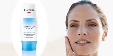 Eucerin® : Hightech in der Sonnenpflege