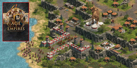 Age of Empires: Definitive Edition kommt