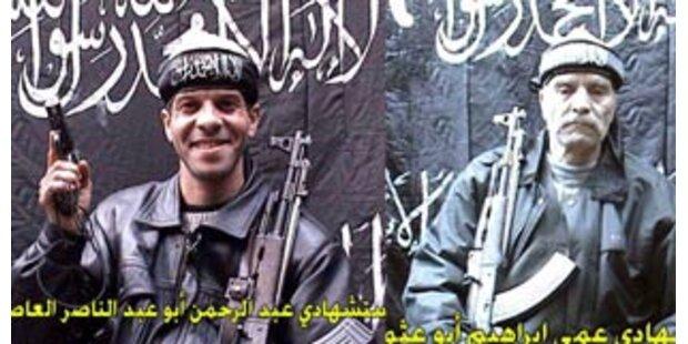 Algier-Attentäter kamen durch Amnestie frei