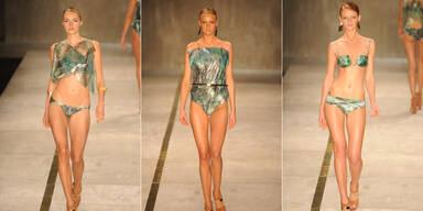 Agua de Coco: Bikini-Trends aus Brasilien