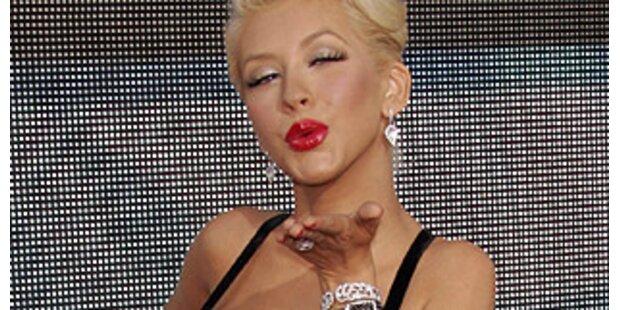 Duften wie Christina Aguilera