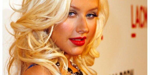 Christina Aguilera feuerte ihren Manager