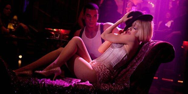 Aguilera - Sexy und verrucht wie nie