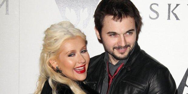 Aguilera und Ruttler wollen heiraten