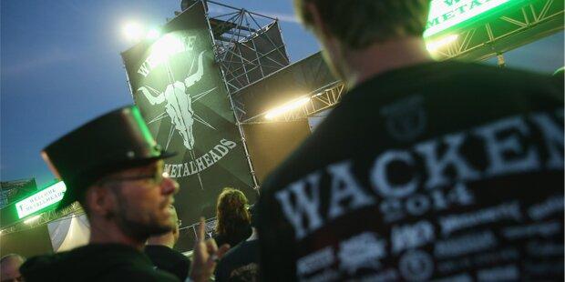 Wacken: Metal-Mania 2014