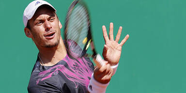 Djokovic fertigt Haider-Maurer ab