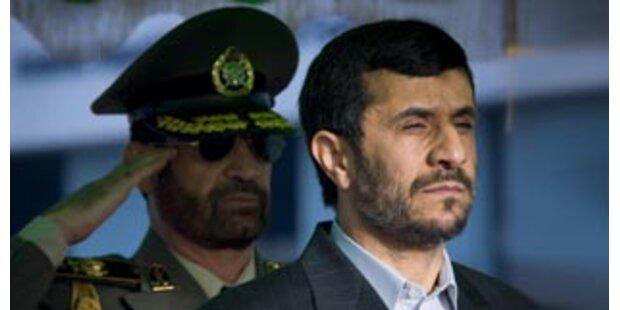 Ahmadinejad glaubt nicht an Obama-Sieg