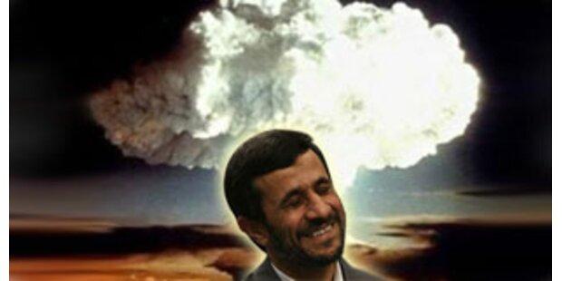 Daten über Irans Atom-Forschung sind