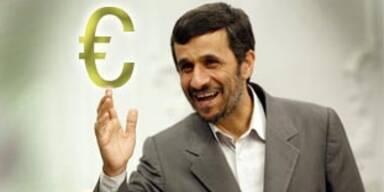 Iran erwägt Milliarden-Kredit für Irak