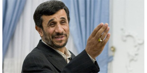 Teheran ändert Nahost-Kurs