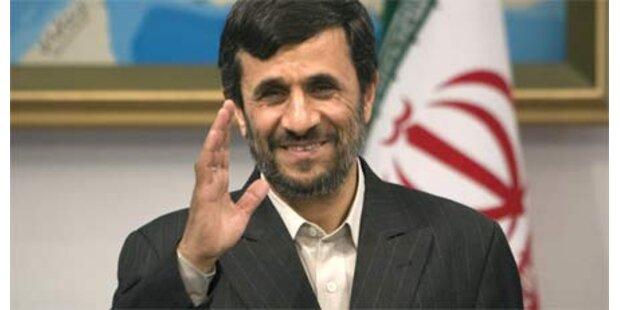Ahmadinedschad kandidiert wieder