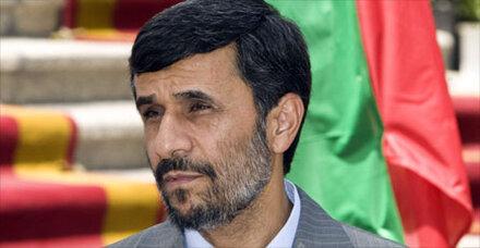 Ahmadinejad fordert Todesurteile