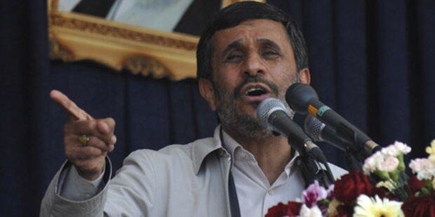 Iran verweigert Atominspektoren Einreise