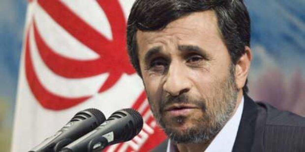 Ahmadinejad: 9/11 ist