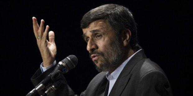 Iran beschwert sich bei der UNO