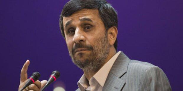US-Kongress: Neue Sanktionen gegen Iran