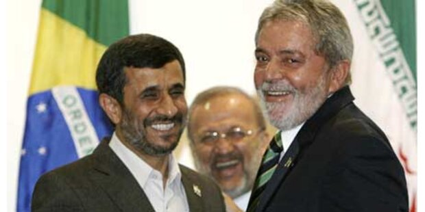 Ahmadinejad glaubt nicht an Angriff