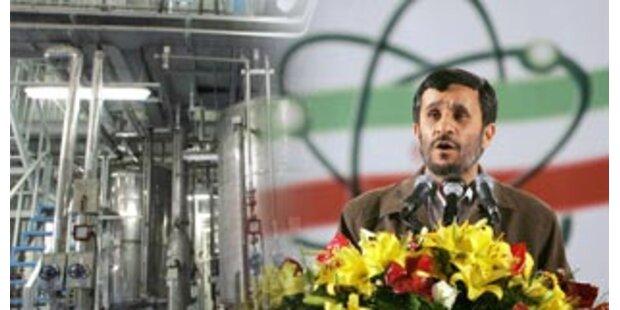Russland lieferte Atom-Brennstäbe an den Iran