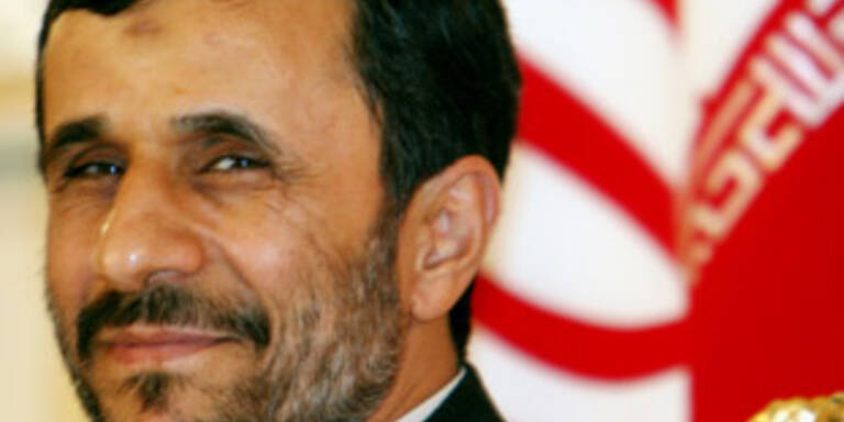 Iran will neue Mittelstreckenraketen bauen
