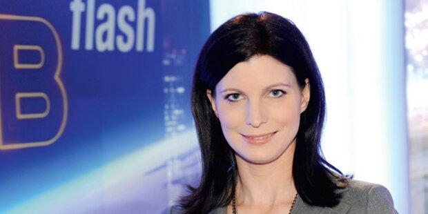 ZIB Flash: Yvonne Lacina startet am 11.1