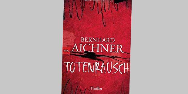 Furioses Finale der Totenfrau-Trilogie