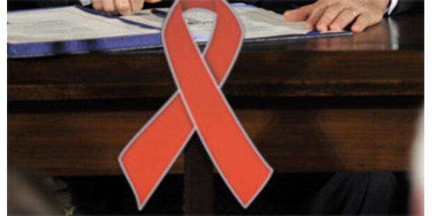 Aids-Infektionsrate in USA höher als angenommen