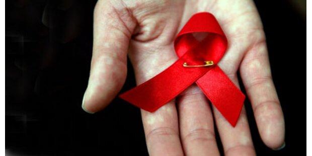 HIV-Kranke dürfen wieder in USA reisen