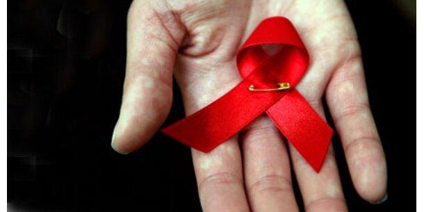 HIV-Schnelltest für frühere Behandlung