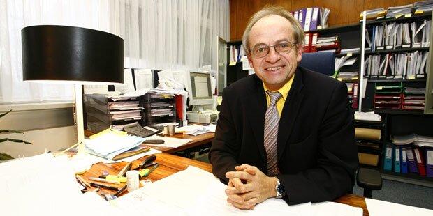 Wifo-Chef: 8 Milliarden für Steuer-Reform