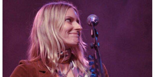 Aimee Mann: Zu lachen gibt es wenig