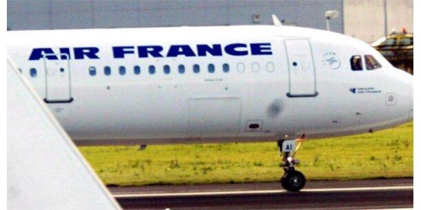 Air France-KLM mit operativem Verlust