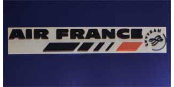 Franz. Flugbegleiter-Streik betrifft Österreich
