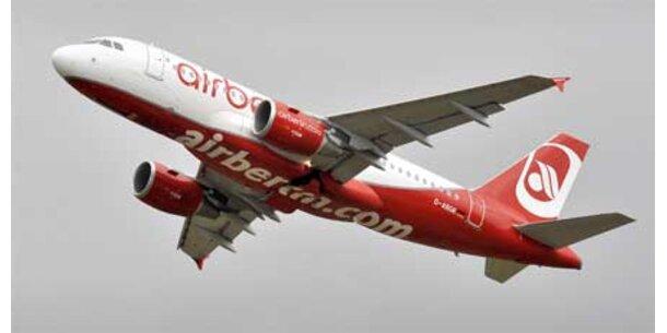Zwei neue Großaktionäre für Air Berlin