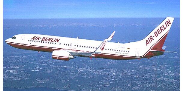 Mehrere Fluglinien misten Streckennetz aus
