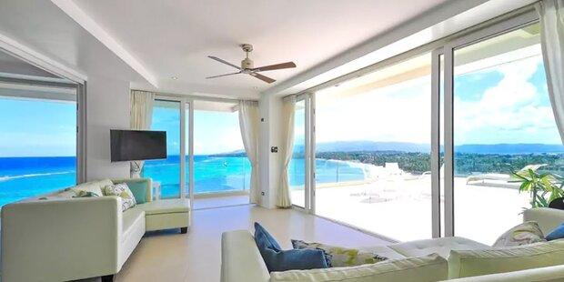Airbnb setzt jetzt auf Luxus