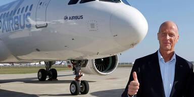 Airbus will den A320neo pünktlich ausliefern