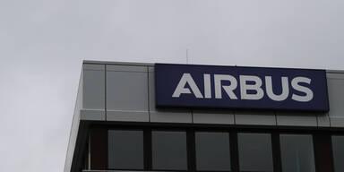 Corona-Ausbruch bei Airbus in Hamburg