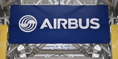 Geschäft von Airbus kräftig angewachsen