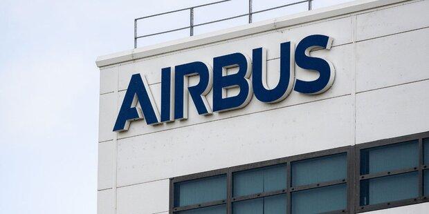 Airbus will tausende Stellen streichen