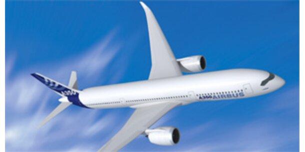 Airbus verkauft fast 200 Flieger an Dubai