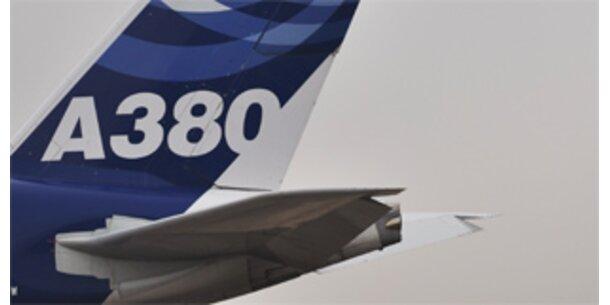 Airbus braucht Kapitalerhöhung um 2 Mrd. Euro