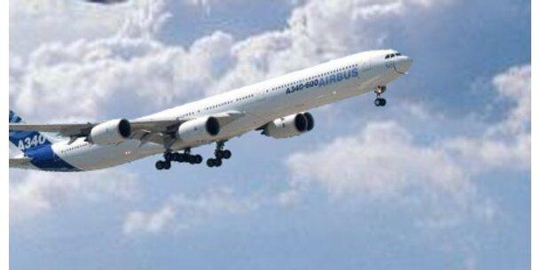 Airbus vor Verurteilung durch WTO