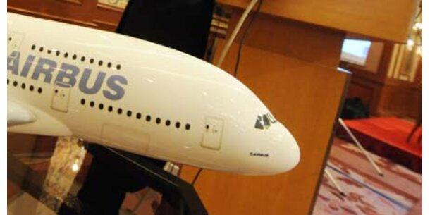 Airbus im Aufwind - Pleite für Boeing