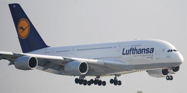 Riesen-Airbus heißt jetzt