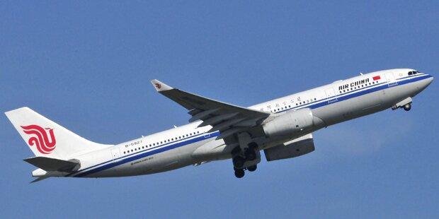 Air China setzt Flüge nach Nordkorea aus