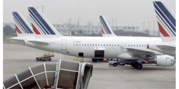Air France-KLM beschwert sich über AUA-Staatshilfe