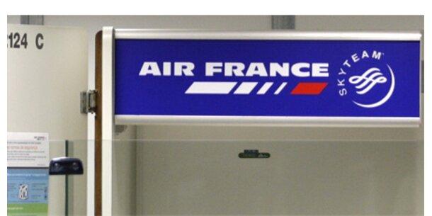 Air France-KLM streicht 3000 Jobs