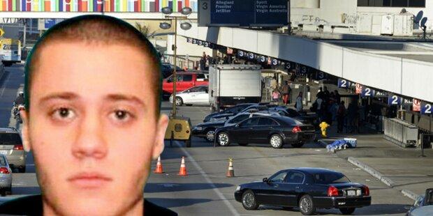 Das ist der Airport-Killer von L.A.